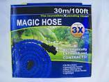 Поливочный шланг садовый Magic hose 30 метров с водораспылителем