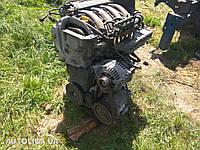 Двигатель RENAULT Megane II 02-08 k4m