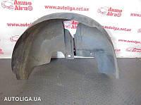 Подкрылок задний левый VOLKSWAGEN Touran I 03-10