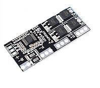 Зарядное устройство литий-ионных аккумуляторов 18650 15A с защитой.
