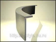 Радиальные кассеты из композита,вальцовка R от200мм, фото 2