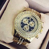 Часы женские золото 1007