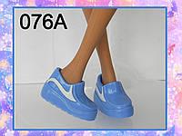 Кроссовки для Барби (спортивная обувь)