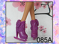Обувь для Барби (коньки)
