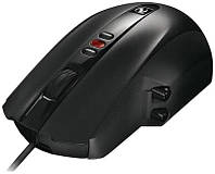 Мыши Microsoft SideWinder X5 Laser Mouse Black USB