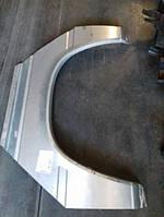 Рем заднего крыла  MS Sprinters 95- лев.\ правый (негр)