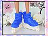 Обувь для Барби (ролики)