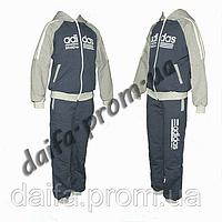 Трикотажный костюм для мальчиков 166-1m (5-8 лет) оптом в Одессе (7км).