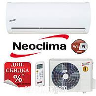 Кондиционер Neoclima NS/NU-07AHEw