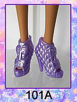 Ботинки для кукол Барби