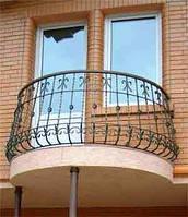 Балконы, фото 1