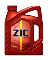 Масло промывочное ZIC FLUSH (Канистра 4л)
