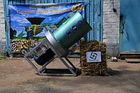 Соломорезка 300-700 кг/час