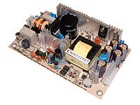 Блок питания Mean Well PS-45-15 Открытого типа 45 Вт, 15 В, 3.5 А (AC/DC Преобразователь)