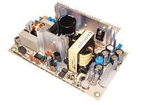 Блок живлення Mean Well PS-65-12 Відкритого типу 62.4 Вт, 12 В, 6 А (AC/DC Перетворювач)