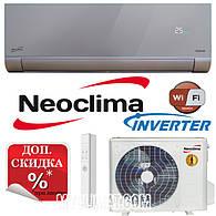 Кондиционер Neoclima NS/NU-12AHVIws Inverter