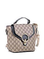 Сумка-рюкзак женская эко-кожа (cклад E&Y)  — купить не дорого оптом в Одессе 7 км -рюкзак