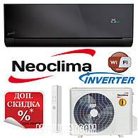 Кондиционер Neoclima NS/NU-09AHVIwb Inverter