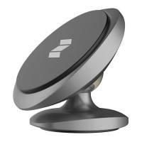 Универсальный магнитный держатель Rock Magnetic Dashboard для смартфонов