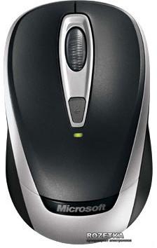 Мышь MICROSOFT Wireless Mobile 3000 (6BA-00011)