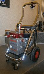 Агрегат окрасочный Tecnover TR-10000