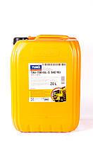 Трансмиссионное масло YUKO ТАП-15В GL-3 SAE 90 20л