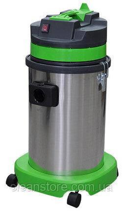 Пылесос одно-турбинный для сухой и влажной уборки