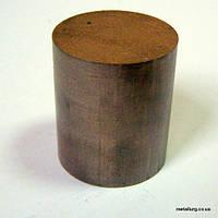Круг меднографитовый диаметр 30 мм х 35 мм