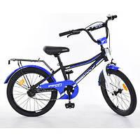 """Велосипед детский Profi L20101 Top Grade 20""""."""