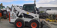 Минипогрузчик Bobcat S650, 2012 г.в., 970 м.ч. (№1758).