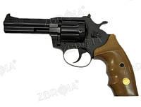 Револьвер флобера Альфа 441 (чёрный, дерево)