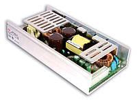 Блок питания Mean Well USP-225-5 Открытого типа 200 Вт, 5 В, 40 А (AC/DC Преобразователь)