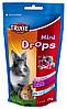 Витамины Trixie Mini Drops для грызунов с лесными ягодами, 75 г