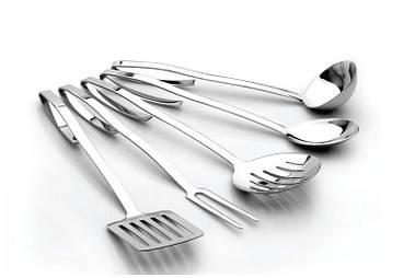 Кухонный набор ORIGINAL BergHOFF Neo из 6 предметов (3501275)