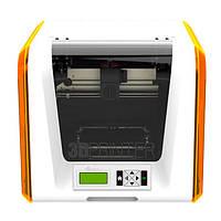 3D-принтер XYZprinting Junior 1.0 White Orange