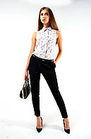 Классические женские брюки «Stels»