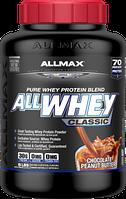 Протеин ALLWHEY Classic 2270 г вкус:шоколад до 12/17г.