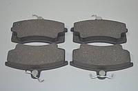 Колодки тормозные передние ВАЗ 2108 (НРД)