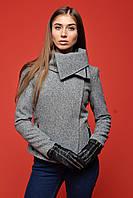 """Стильная женская куртка """"Иньянь 2"""""""