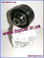Ролик генератора паразитный Peugeot Partner I 1.6HDi  ОРИГИНАЛ 1611422880
