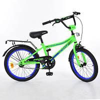 """Велосипед детский Profi L20102 Top Grade 20""""."""