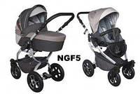 Детская универсальная коляска Tutek Grander Lift NGF 05