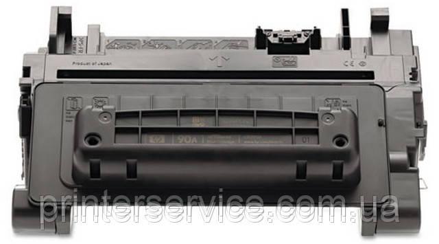 Картридж HP CE390A (90A) black для принтеров HP LJ Enterprise M4555, M601, M602, M603 series