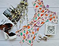 Платье-трансформер с воланом и поясом, яркий принт: парфюм