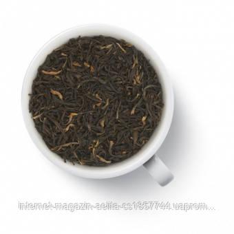 Чай Ассам Делакат STGFOP1 - Интернет-магазин aelita-coffeetea.com. Выбор чая и кофе на любой вкус! в Одессе