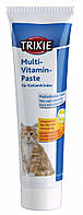 Мультивитаминная паста Trixie Multivitamin Paste для котят с таурином, 100 мл
