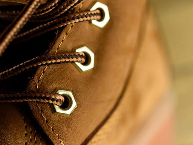 Особенности ухода за обувью из нубука