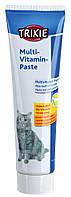 Мультивитаминная паста Trixie Multivitamin Paste для кошек с таурином, 100 мл