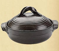 Посуда для открытого огня