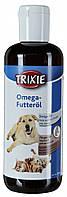 Масло омега Trixie Omega Oil для собак, 250 мл